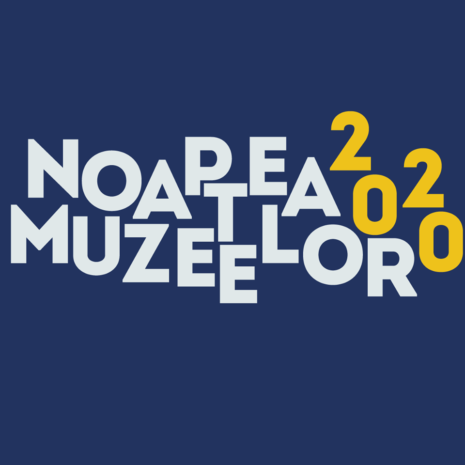 noaptea muzeelor 2020
