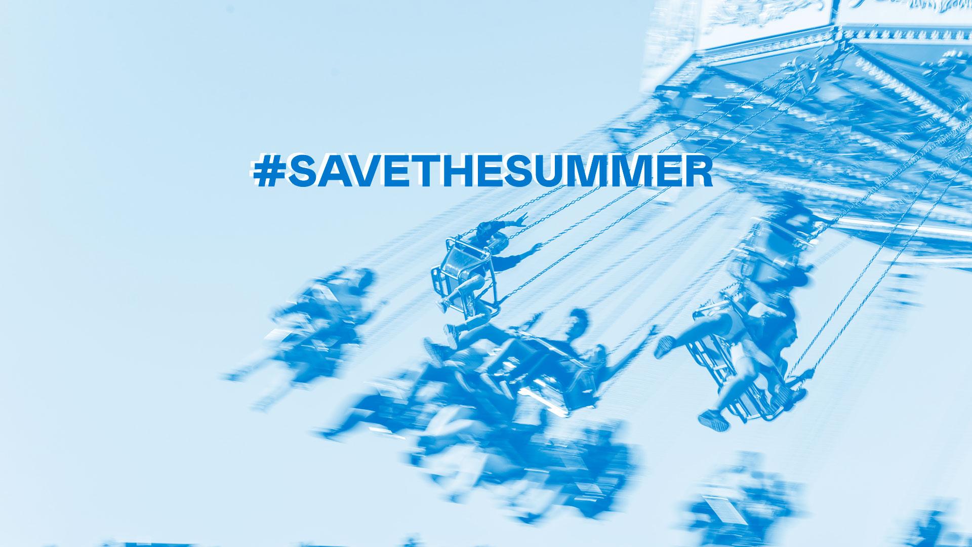 #savethesummer – playlist cu trupe de la festivalurile la care sperăm să ne întâlnim vara asta
