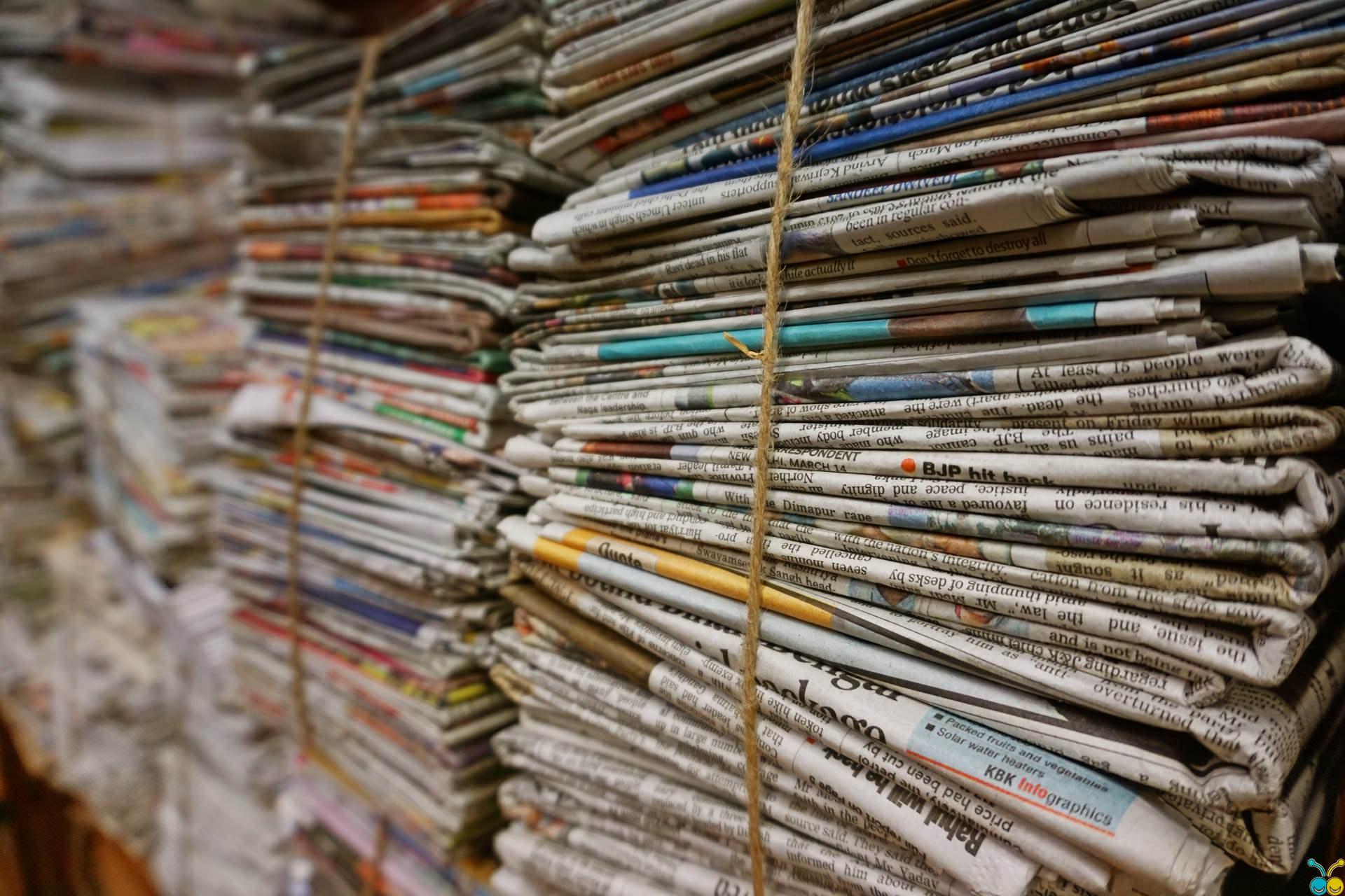 Ce fac jurnaliștii din Cluj cât noi #stămacasă?