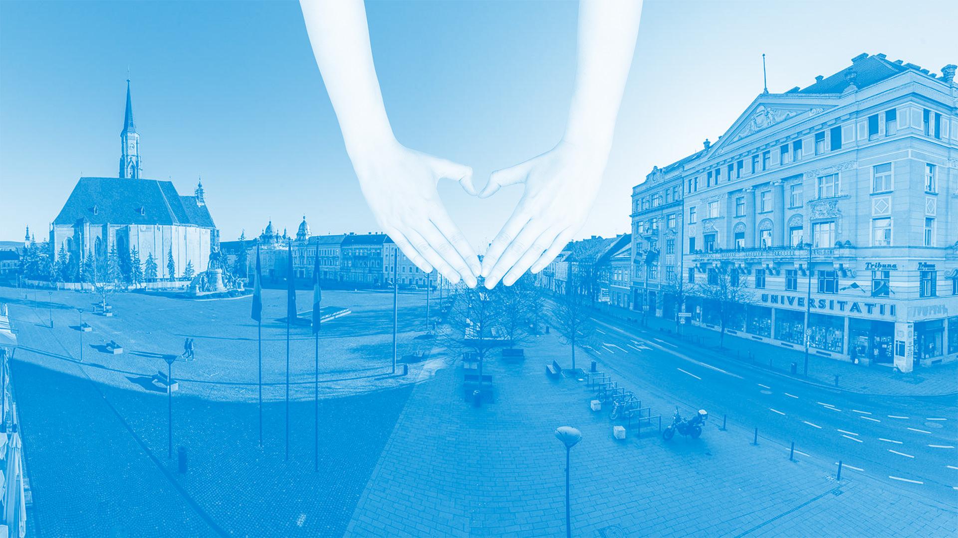 Doza săptămânală de vești bune din Cluj #3