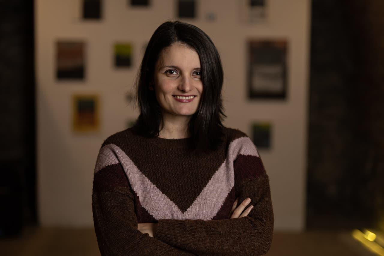 Interviu cu Ioana Costaș, directoarea delegată a Institutului Francez din România la Cluj-Napoca
