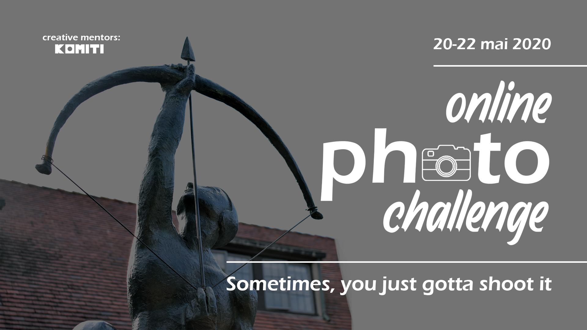 Online Photo Challenge 2020