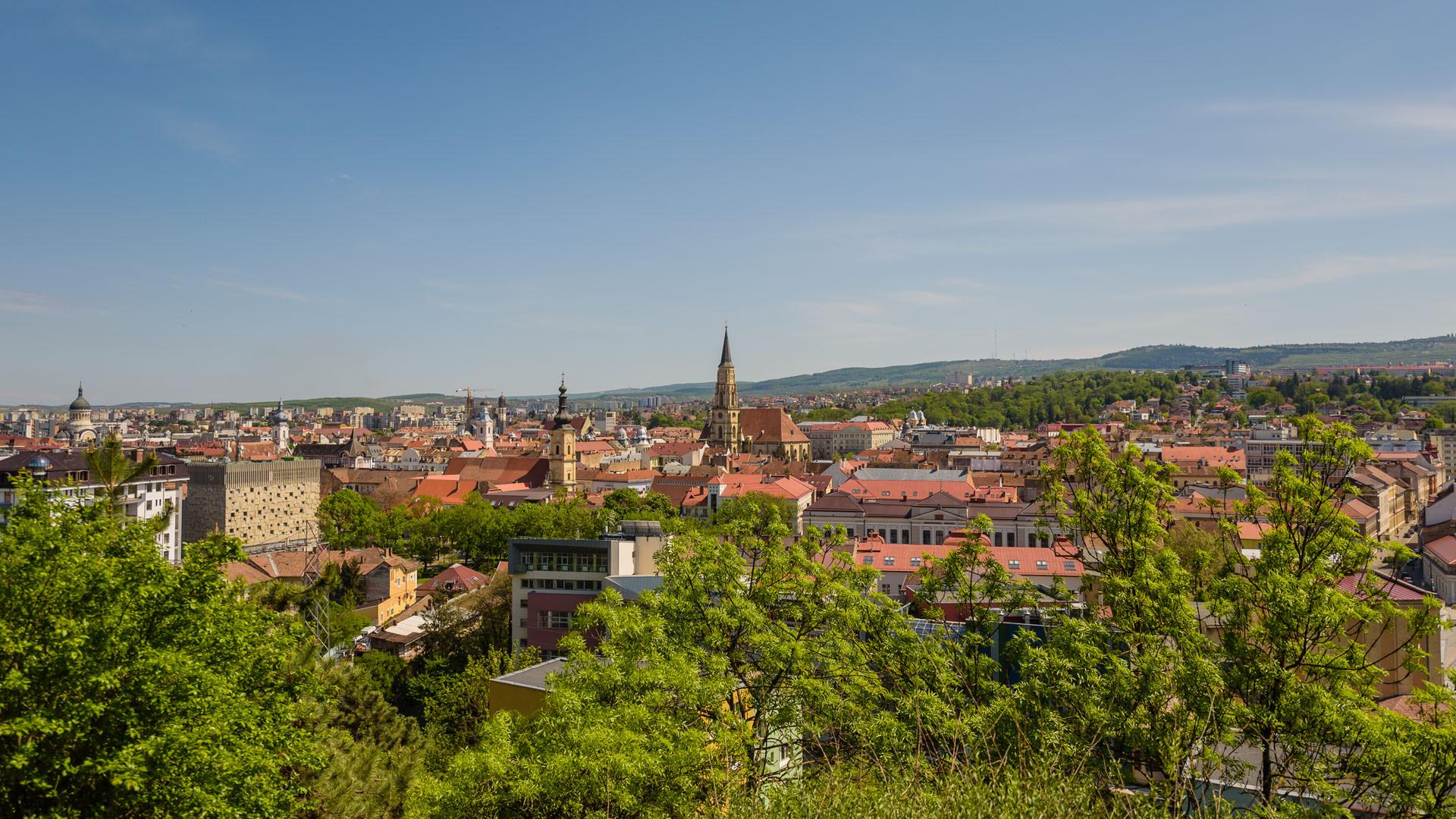 Ce fac studenții din Cluj cu chiriile și căminele pe timpul pandemiei