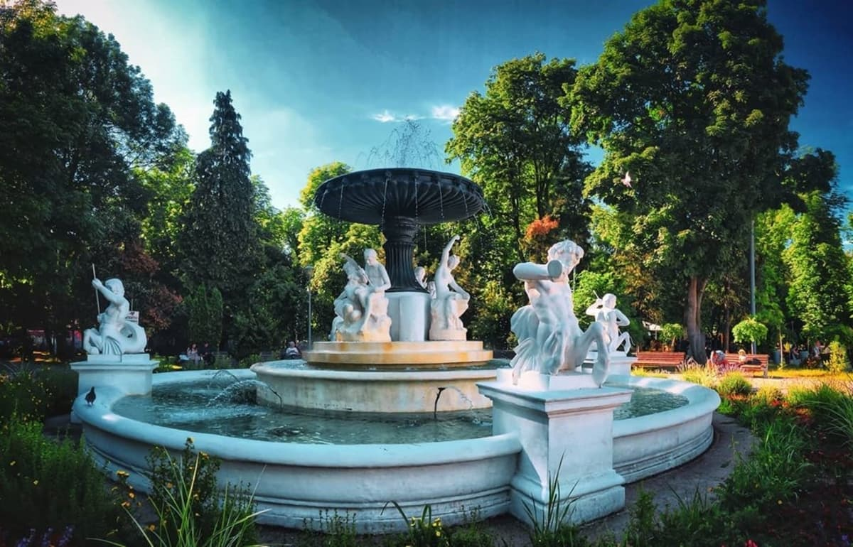 Cele mai frumoase poze din Cluj postate în luna mai pe Instagram