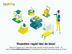 Raiffeisen Bank oferă finanțare rapidă