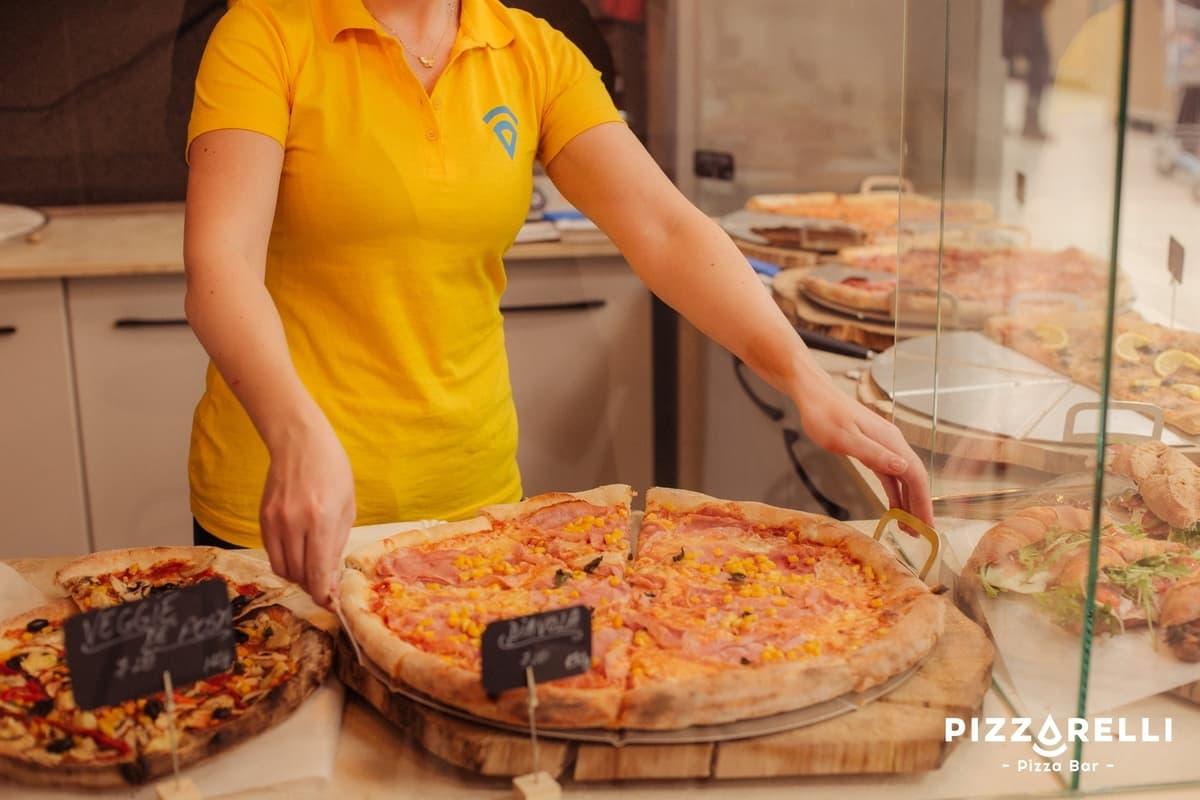 Interviu cu fondatorii Pizzarelli Pizza Bar despre cum e să începi un business în prag de pandemie