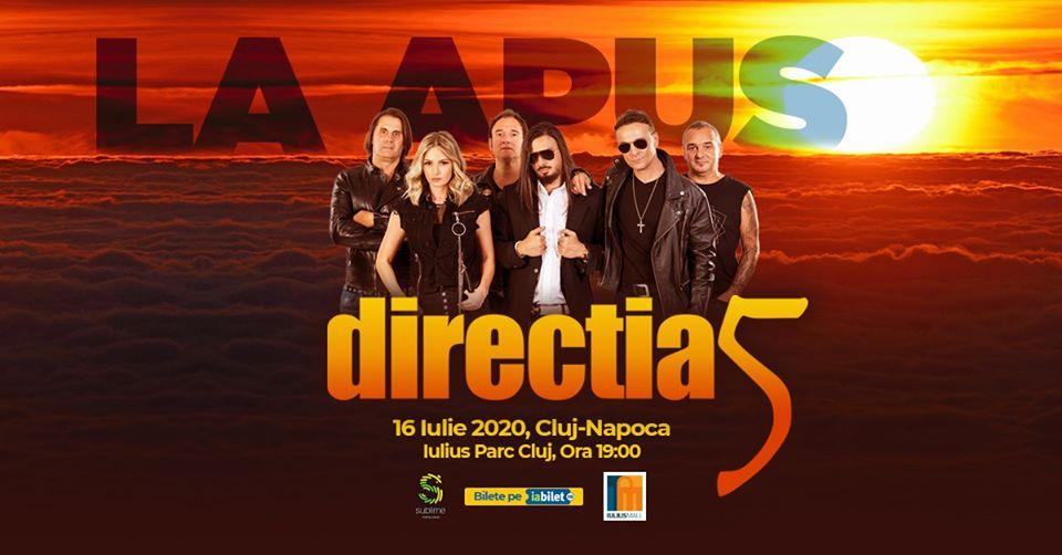 Directia 5- La Apus @Cluj