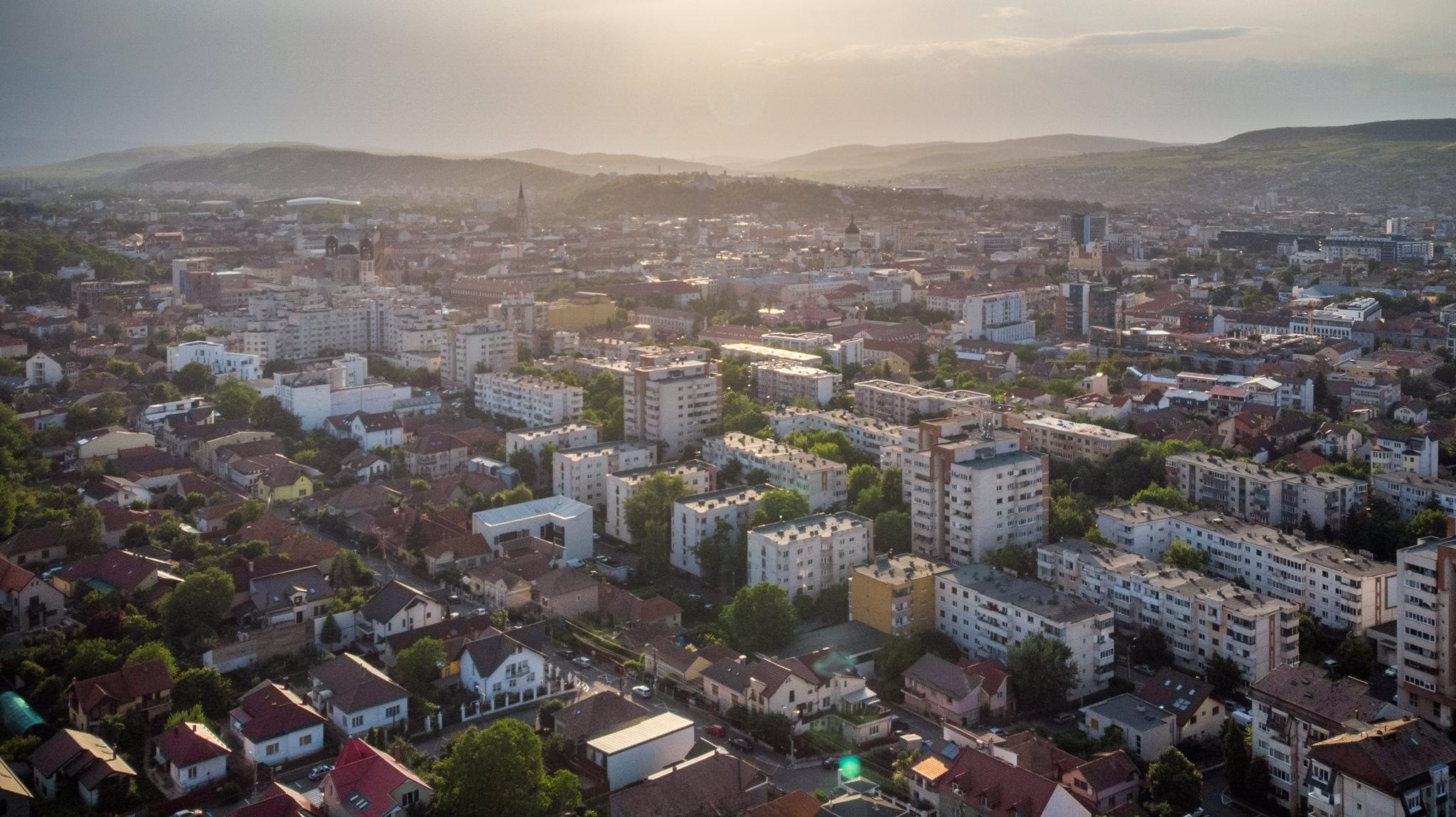 5 activități outdoor pe care le poți face săptămâna aceasta în Cluj