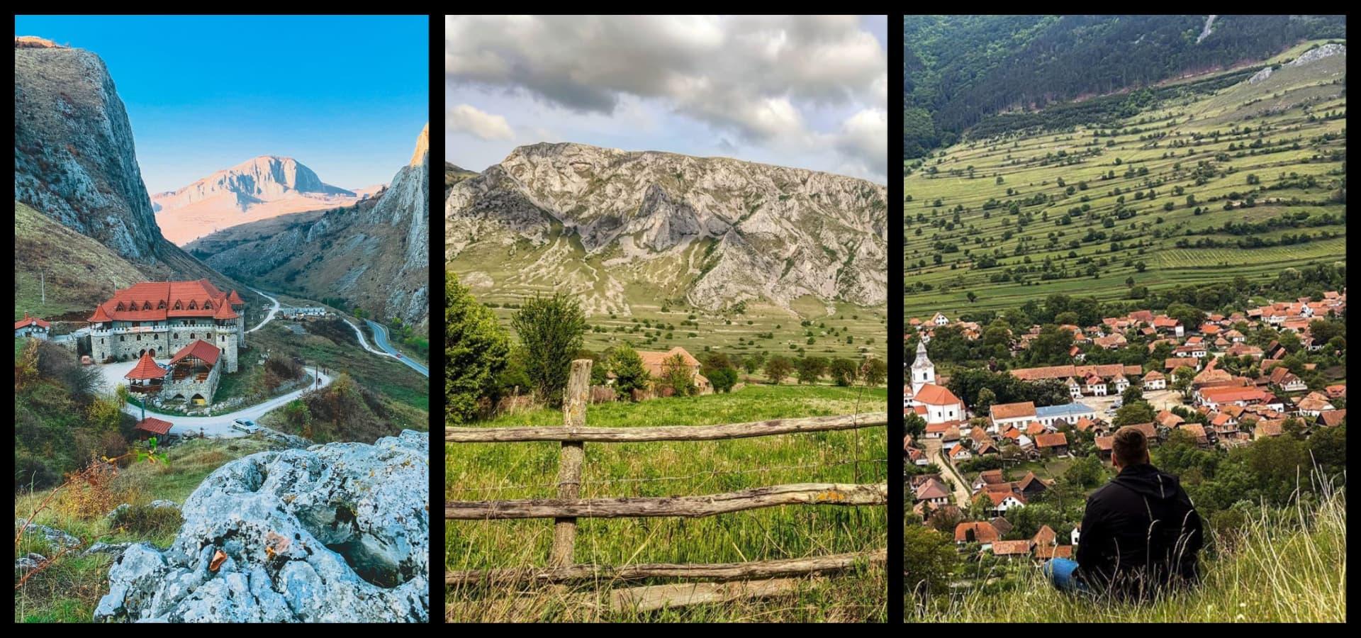 Escapade de weekend aproape de Cluj #1