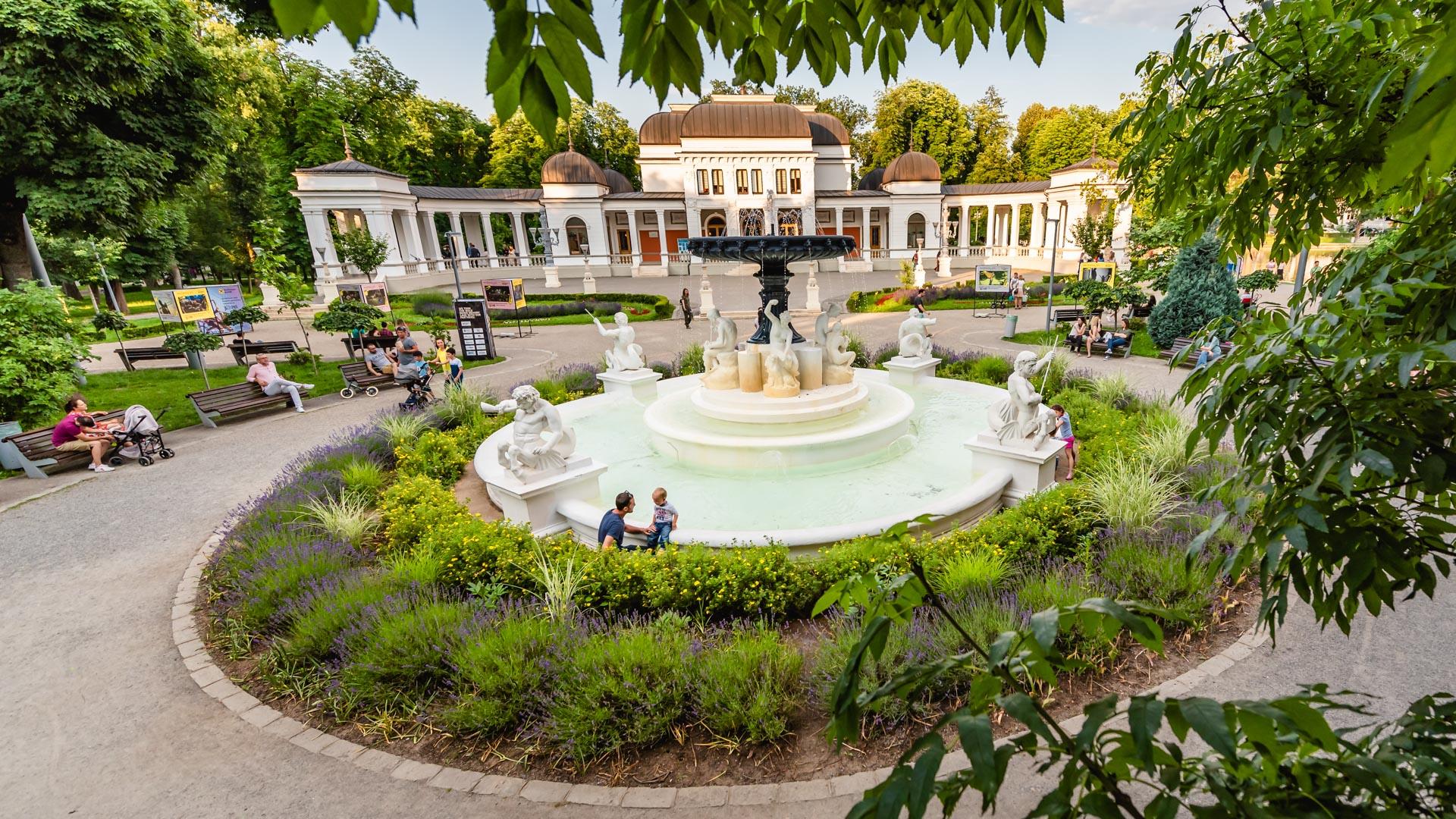 7 evenimente de neratat în iulie la Cluj