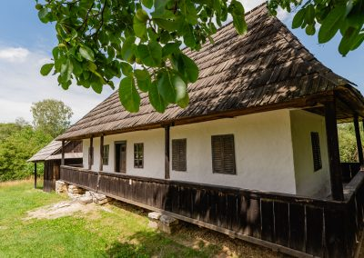 Parcul Etnografic
