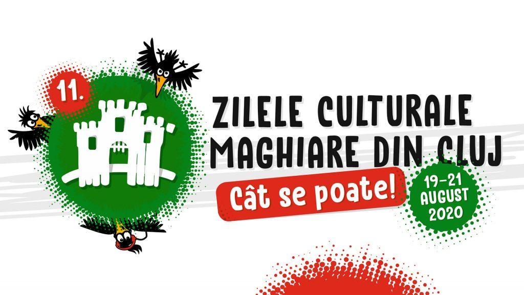 zilele culturale maghiare din cluj 2020