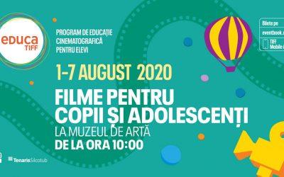 EducaTIFF 2020