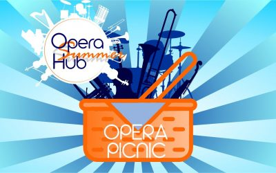 Opera Picnic: Opriți timpul!