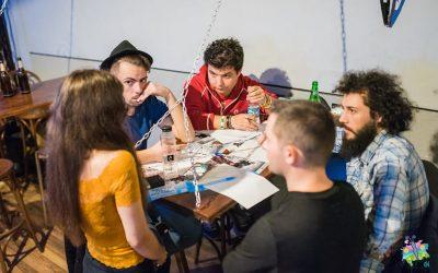 Start înscrieri Com'ON Cluj-Napoca '20