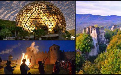 Escapade de weekend aproape de Cluj #6: Jibou și împrejurimi