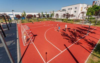 Ghidul sportivului în aer liber în Cluj