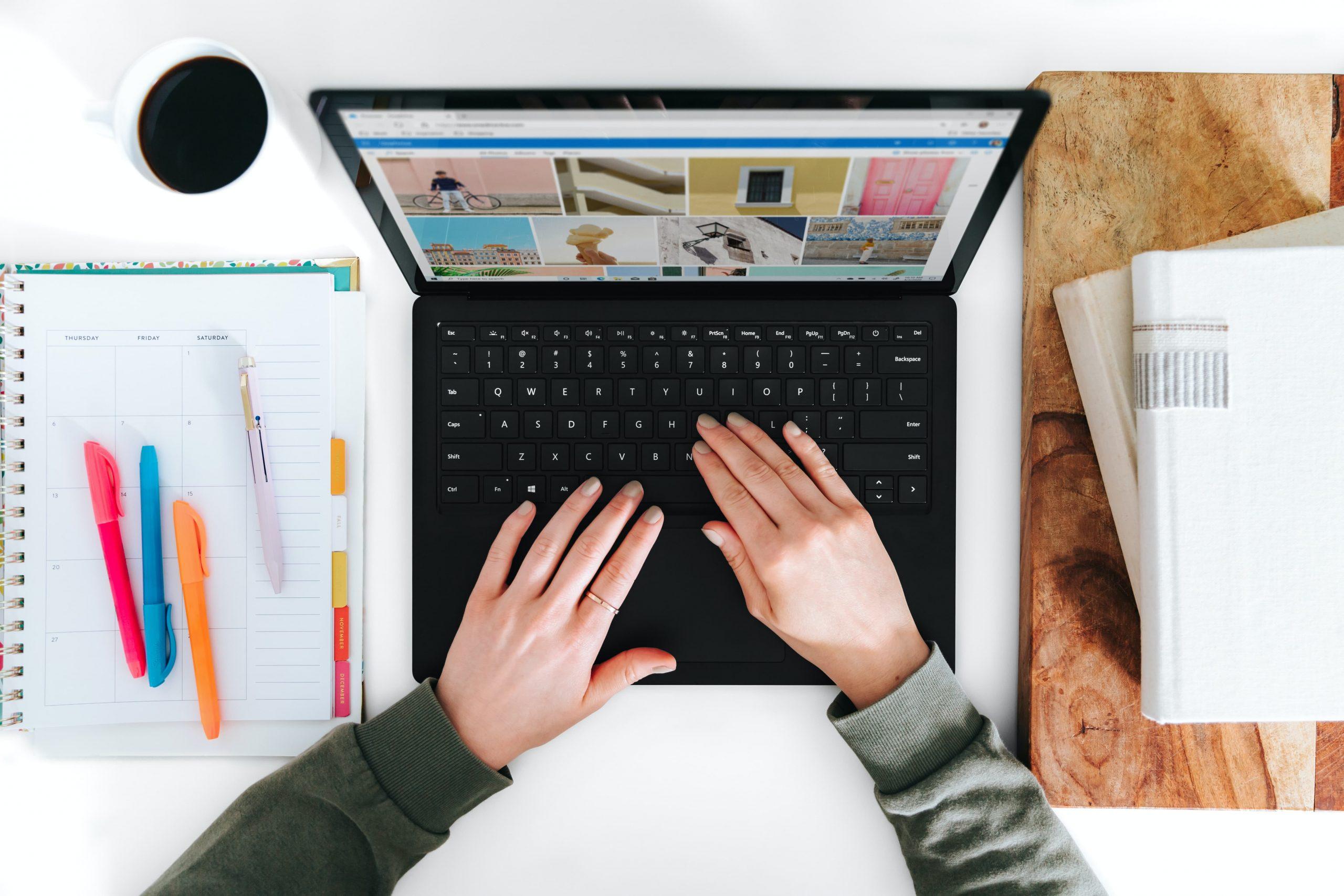 Cum a fost experiența sesiunii de examene online pentru echipa ClujLife