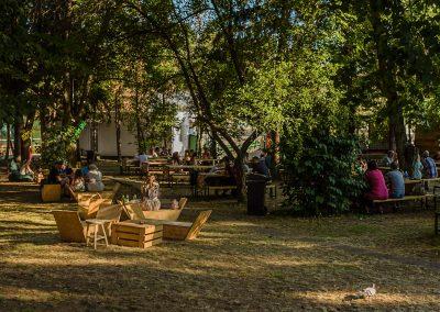 Street Food Park
