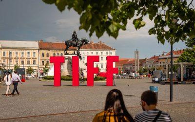Ghidul #CLUJLIFE pentru #TIFF2020