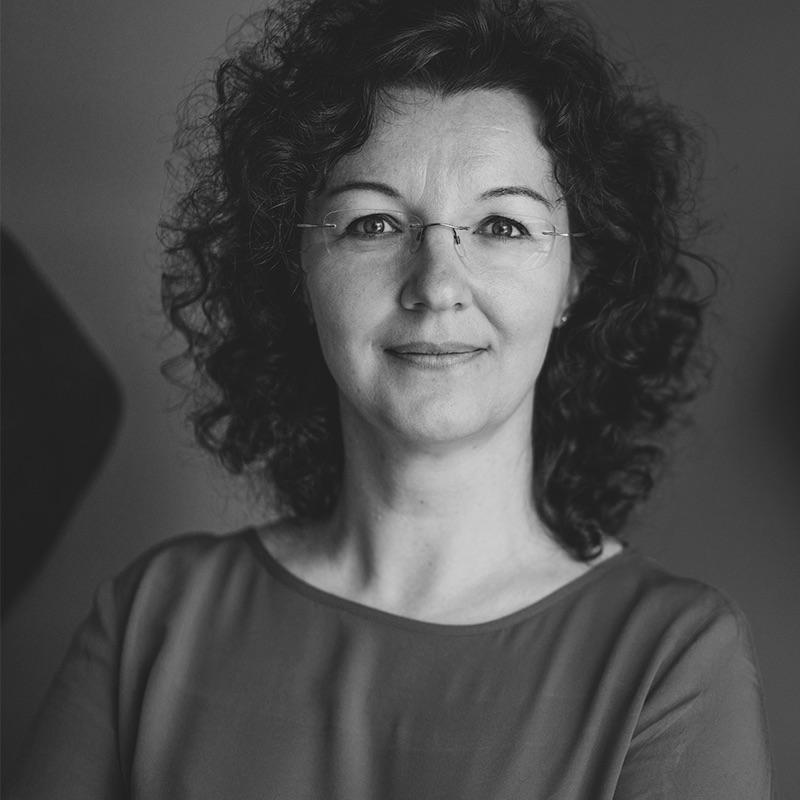 Cristina Gutiu
