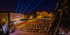 Gala de decernare a premiilor TIFF 2020