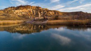 Laguna Albastră