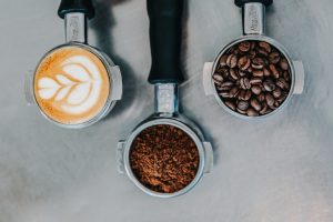 Prăjitorii de cafea din Cluj
