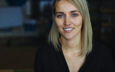 Interviu cu Ruxandra Tereanu despre Walking Month