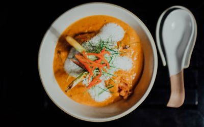 De unde comanzi cel mai bun curry în Cluj