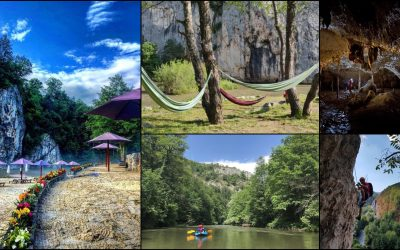 Escapade de weekend aproape de Cluj #9: Șuncuiuș