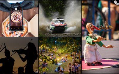 8 evenimente de neratat în septembrie la #Cluj