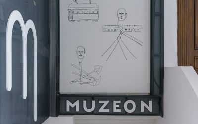 Cum este la… Muzeon, primul muzeu inovator de istorie a evreilor din Cluj