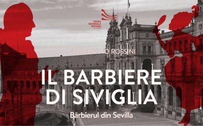 În Concert: Il Barbiere di Siviglia de Gioachino Rossini