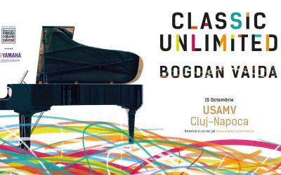 Classic Unlimited – USAMV Cluj-Napoca