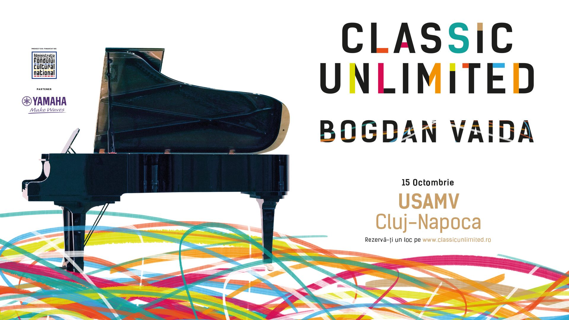 Classic Unlimited - USAMV Cluj-Napoca