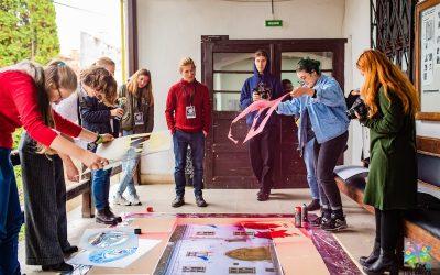 Peste 3.000 voturi de la peste 1.500 de clujeni pentru inițiativele tinerilor în prima săptămână de votare la Com'ON Cluj-Napoca '20