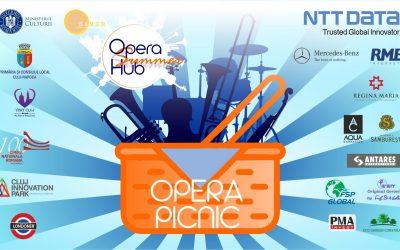 Opera Picnic: Gala Rossini