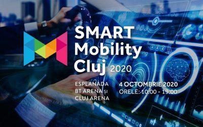 Smart Mobility Cluj 2020