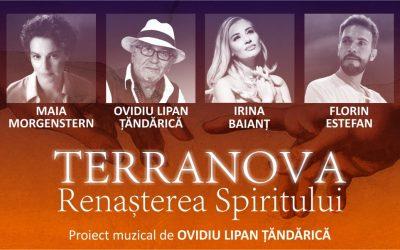Terranova: Renașterea spiritului