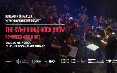 The Symphonic Rock Show