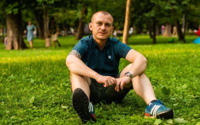 Interviu cu Alin Vaida despre cum e să organizezi evenimente în pandemie