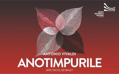 Anotimpurile   Antonio Vivaldi