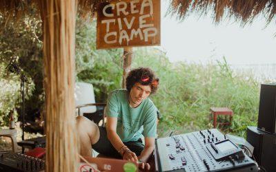 Electric Creative Camp – cum s-a văzut de către cei care au fost acolo