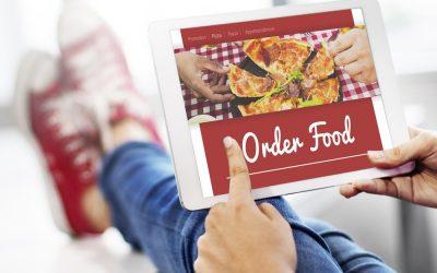 Cum să crești profitabilitatea unui restaurant cu ajutorul unui website propriu