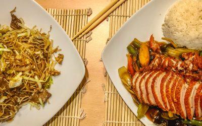 Cum a fost la… cină la Little Hanoi Restaurant