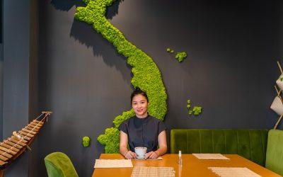Interviu cu Minh Binh, fondatoarea restaurantului vietnamez Little Hanoi