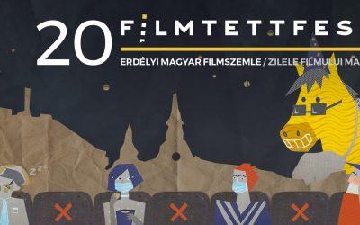 Filme în curtea Muzeului de Artă, la cinema Victoria și online anul acesta  la Filmtettfeszt – Zilele Filmului Maghiar