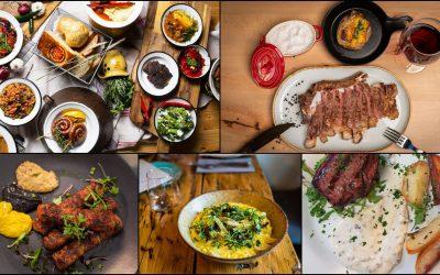 5 locuri din Cluj unde mănânci bine la prânz