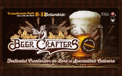 BeerCrafters 2020- small .safe. tasty